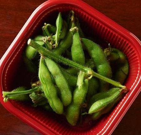 中札内枝豆