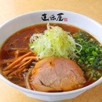札幌醤油ラーメン