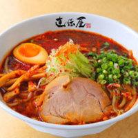 札幌RED醤油ラーメン
