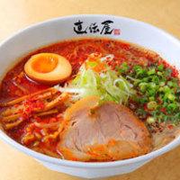 札幌RED味噌ラーメン