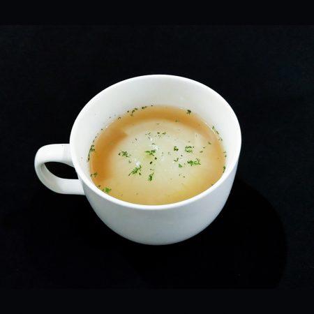 『札幌黄』まるごとスープ