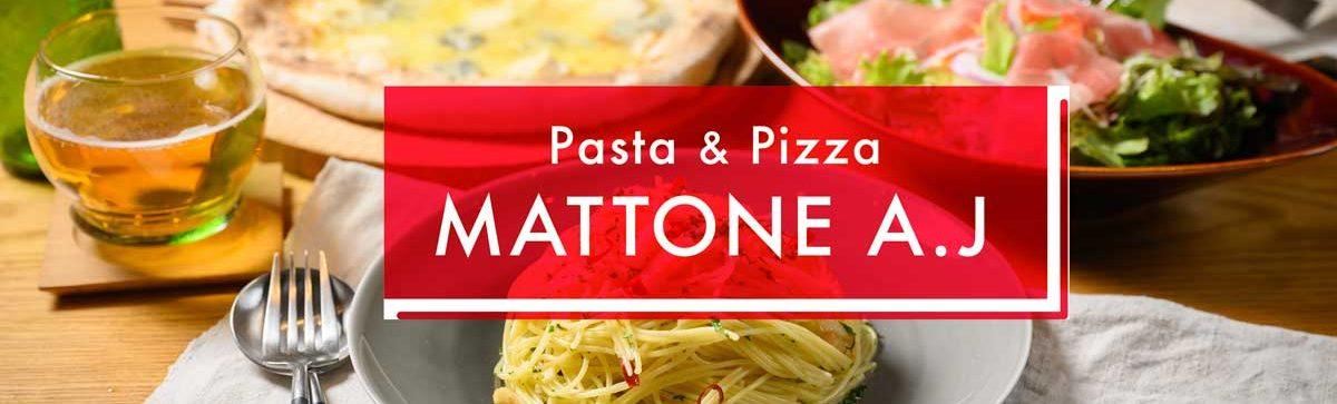 MATTONE A.J